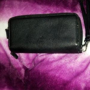 Safe keeper wallet